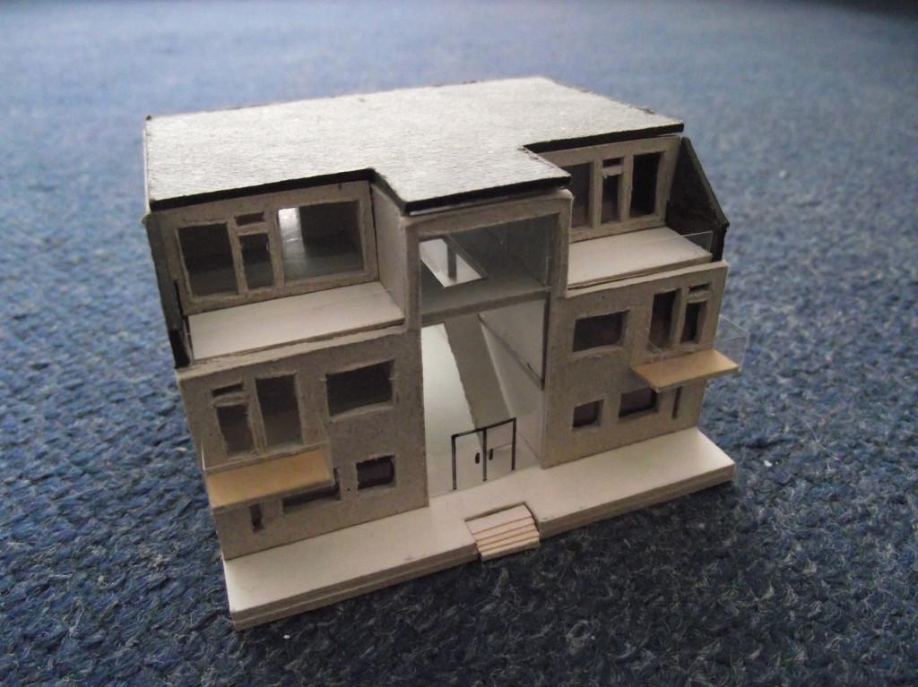 8. Architectuur