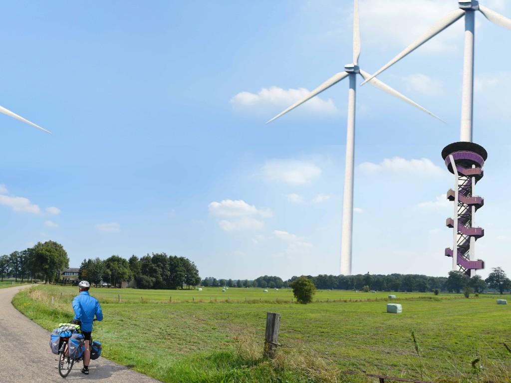 Windmolens crop